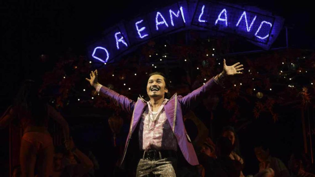 Miss Saigon is still the West End's dreamland