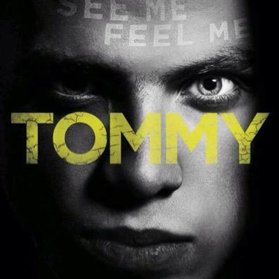 See me, feel me: Tommy at the Greenwich Theatre