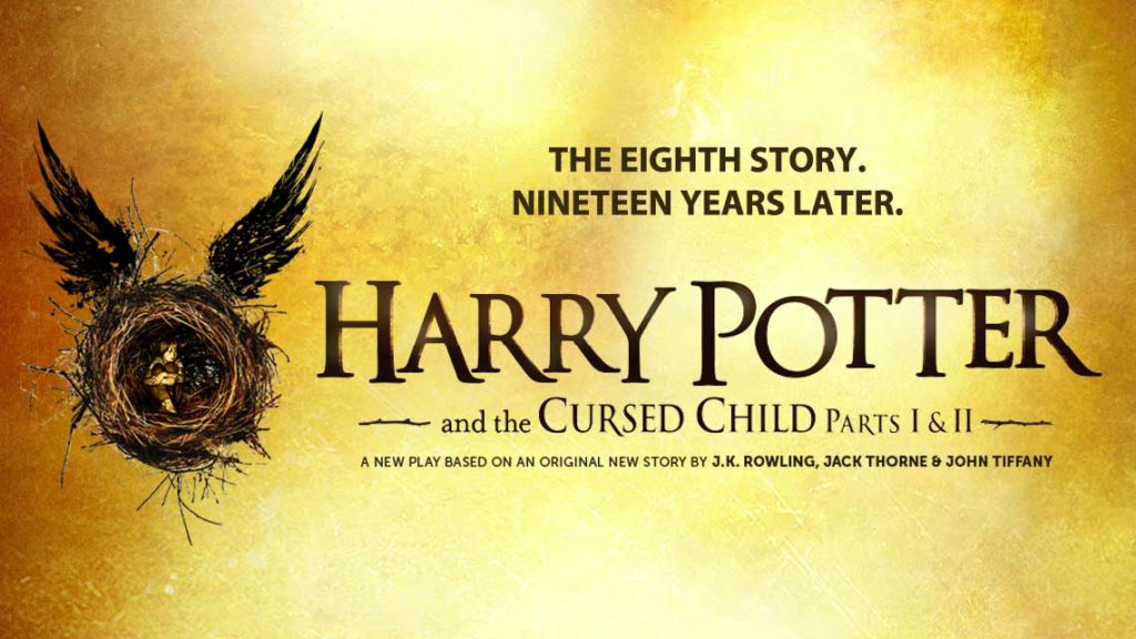 Harry Potter and the Cursed Child: spoiler-free review