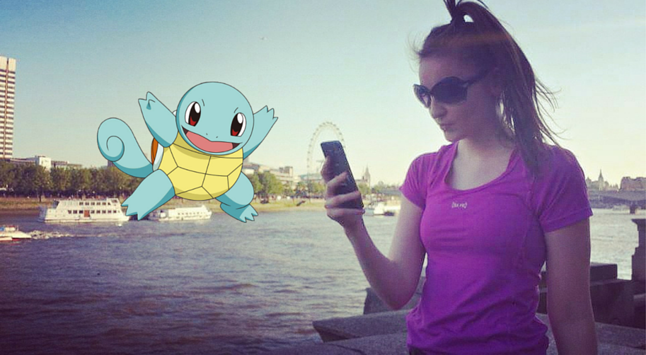 #MyWorkoutFor Pokémon Go – Virgin Active's world-first Pokérun