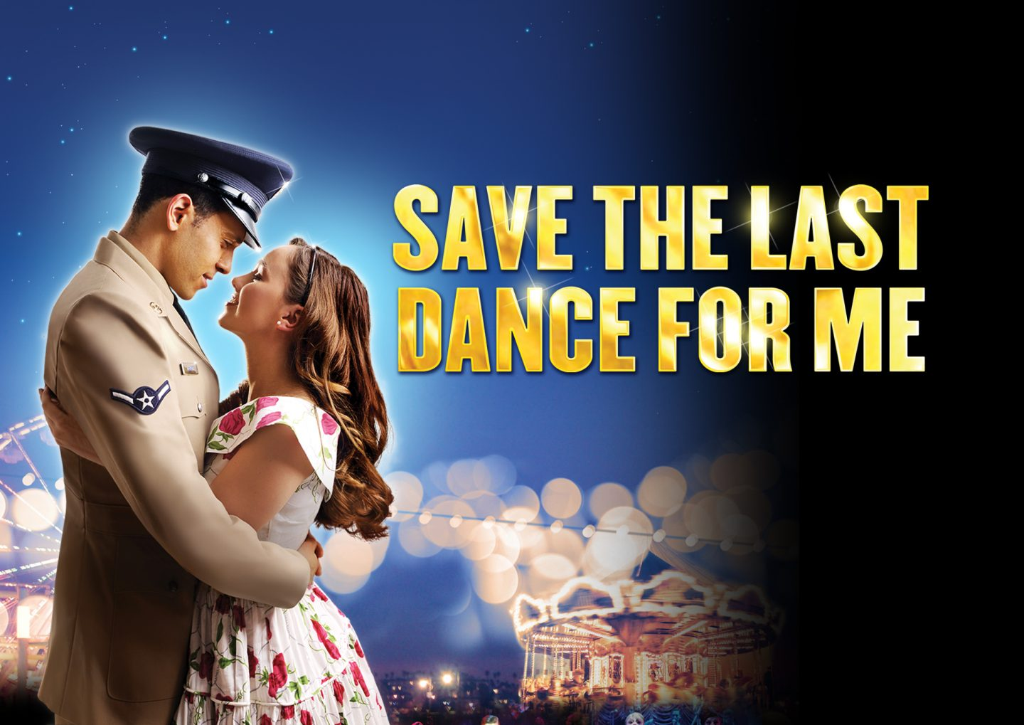 Save the Last Dance for Me UK Tour