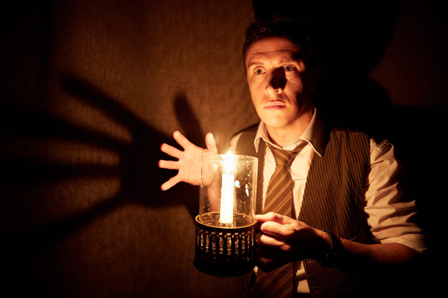 The Woman in Black review, The Fortune Theatre, West End