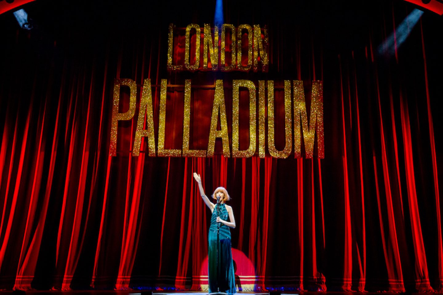 Cilla the Musical UK Tour