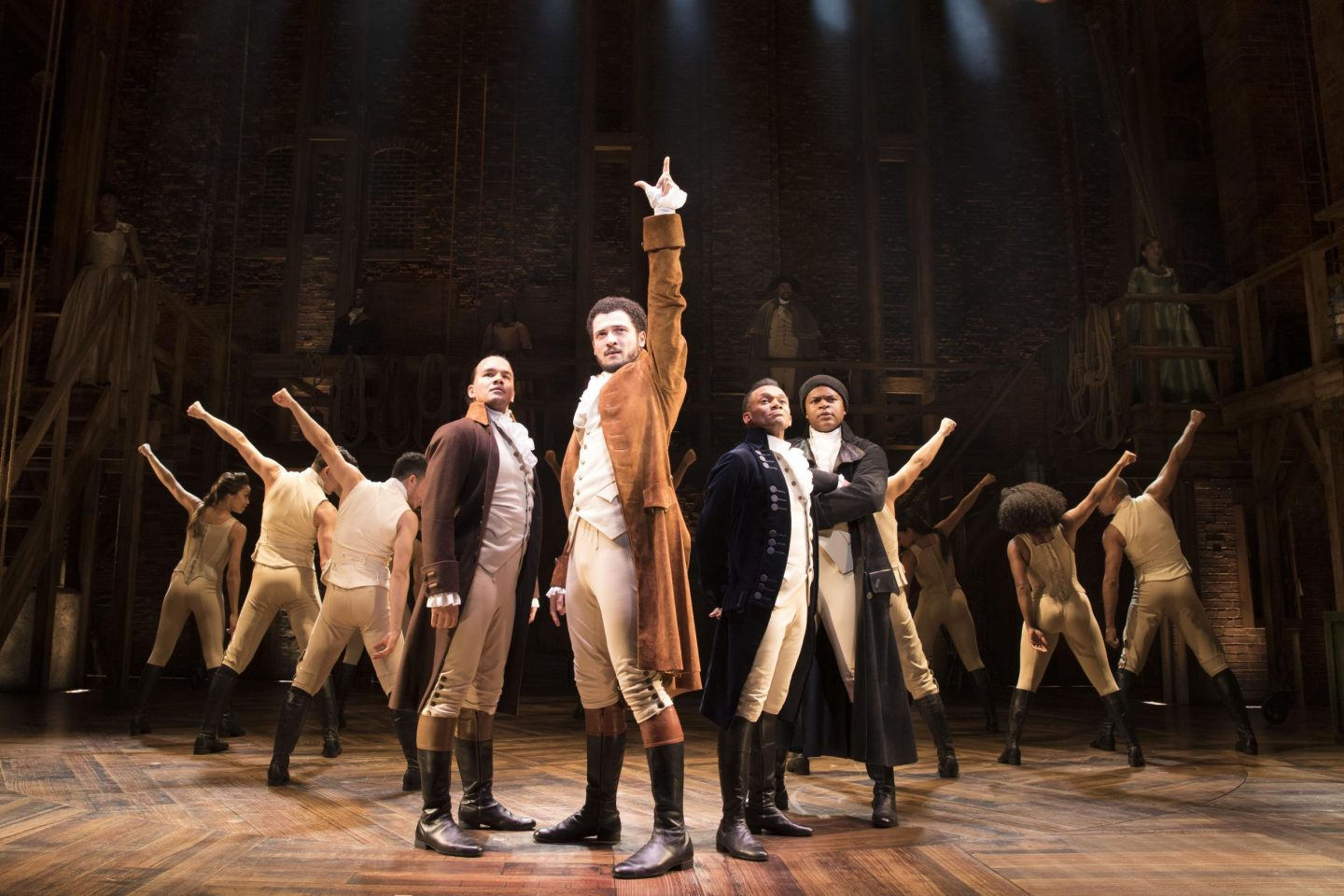 9 things you need to know about buying Hamilton tickets