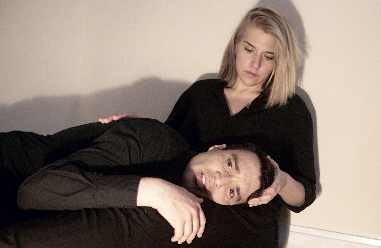 I Am Orestes and I Am Electra Too at the Edinburgh Fringe