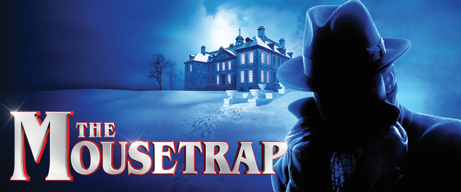 The Mousetrap, UK tour